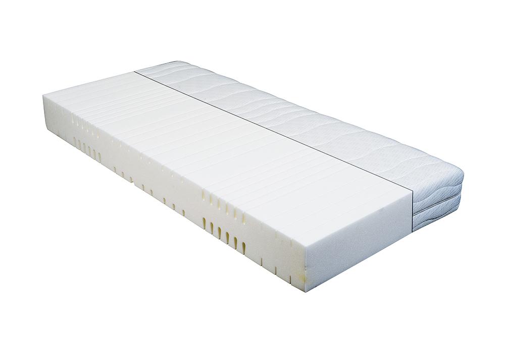 komfortschaum matratze luxus vital k chen und bettenland auer 95339 neuenmarkt kulmbach. Black Bedroom Furniture Sets. Home Design Ideas